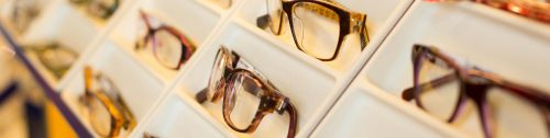 Eyeglass Frame Materials