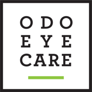 ODO Eye Care Optometry logo