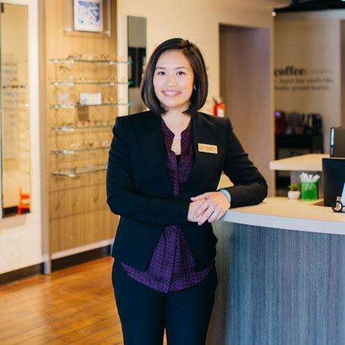 Dr. Olivia Do